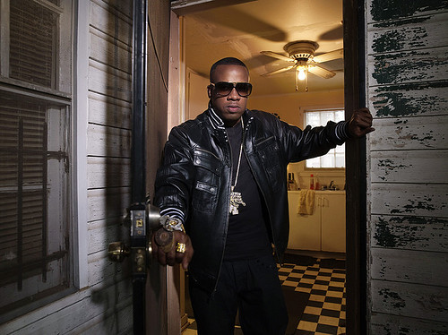 Yo Gotti - BMF Freestyle Video ....off the live from the kitchen mixtape
