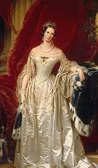EmpressAlexandraFeodorvnacirca1840