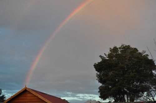very nice rainbow 4002