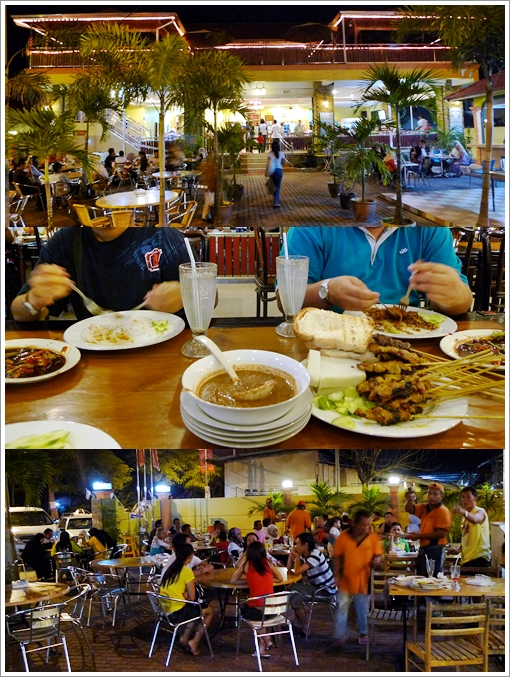 Satay Malaysia @ Kota Bharu