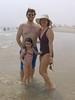 Charlie, Jan, And Maddy (Joe Shlabotnik) Tags: ocean beach jan charlie jonesbeach 2010 faved maddyh june2010