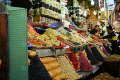 Frutta (•• FedericoLukkini ••) Tags: trip morocco medina mercato meknes afriquedunord