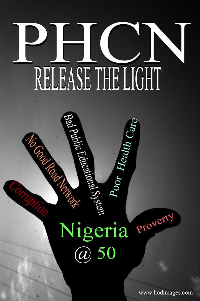 Nigeria Power Sector