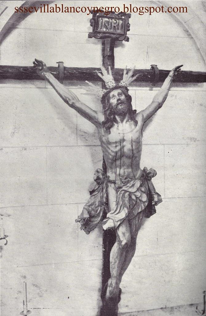 Santísimo Cristo de la Expiración 1914