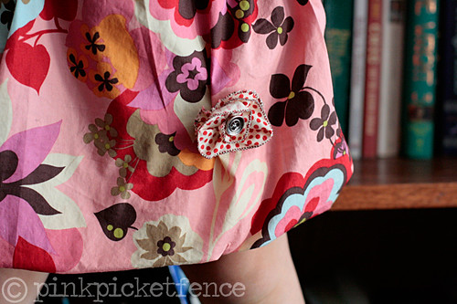boden challenge 2: bubble skirt
