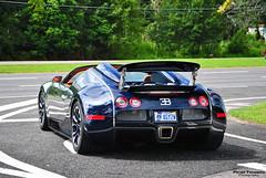 "Bugatti Veyron Grand Sport ""Sang Bleu"" (Peter Tromboni Photography) Tags: cars sport club cafe orlando nissan grand automotive ferrari bleu porsche bmw mazda audi viper bugatti sang lamborghini motorsport veyron mosler worldcars"