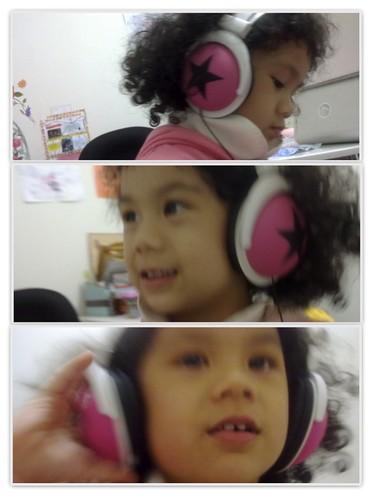 pink beat