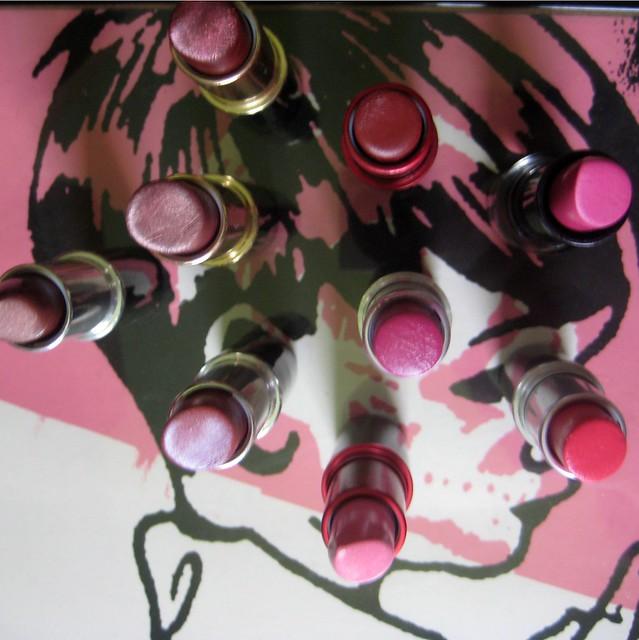 lipstick army