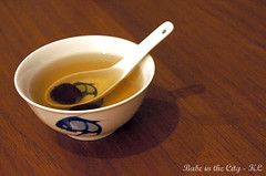 babe_kl - bird's nest soup