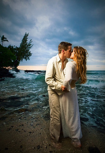 Love Endures Like The Sun - by James Rubio