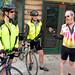 RAPSODY 2010: Leo Stone of West Sound Cycling