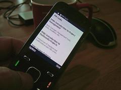 Handheld Project Mgt Taskings