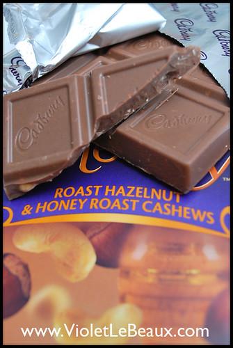 Cadbury photos