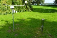 Wetterstation (ThomasKohler) Tags: weather technik technic instrument wetter mecklenburg klink seenplatte
