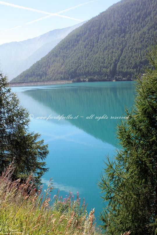 Lago Senales