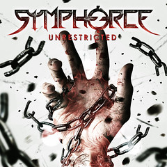 Symphorce Unrestricted cover
