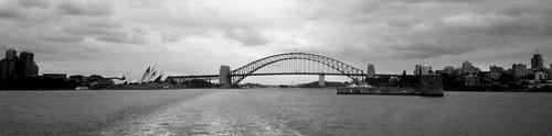 Sydney Harbour (1)