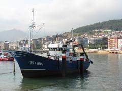 Padre Jose (F.R:*503*) Tags: españa boat barco castro pesca cantabria castrourdiales urdiales padrejose cerquero
