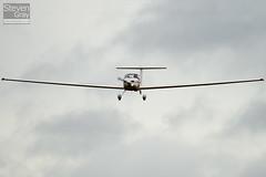 G-ROBZ - 6442 - Private - Grob G.109B - Little Gransden - 100829 - Steven Gray - IMG_2785