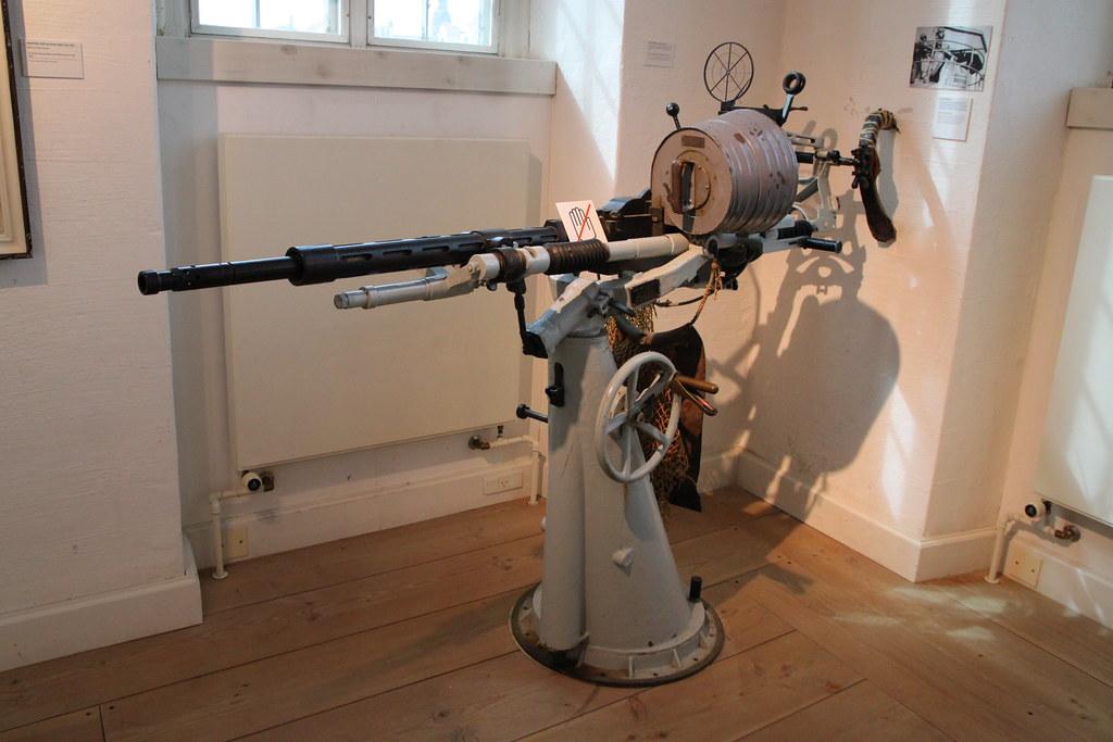 Orlogsmuseet Copenhagen xx mørke