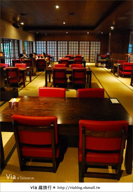 【新社餐廳】又見一炊煙~來個日本風的下午茶時光10