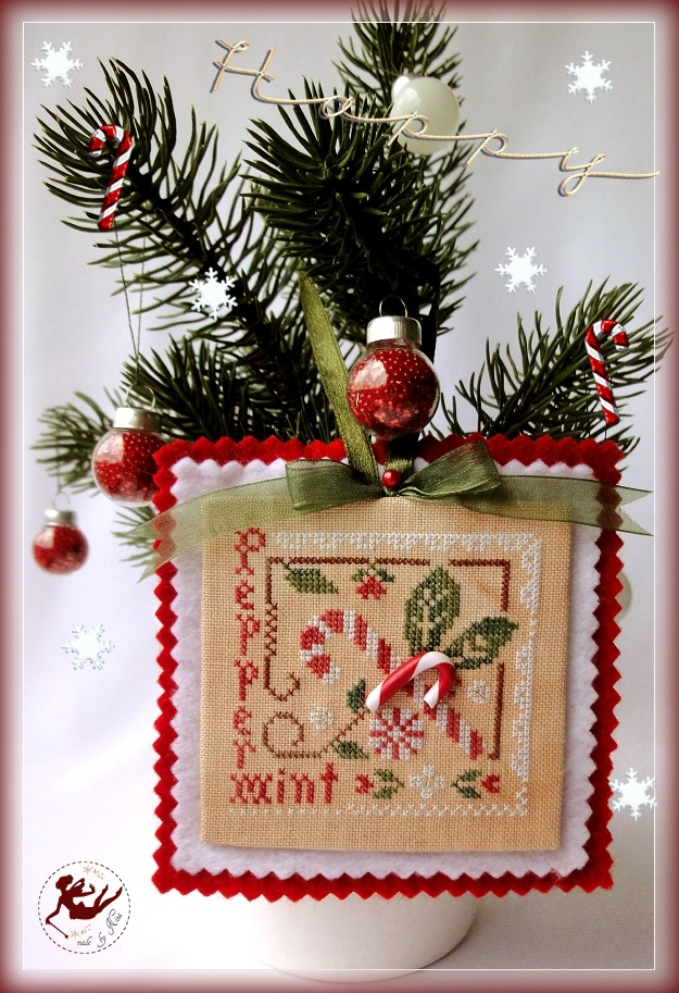 LHN Peppermint Twist_by nina_in SWAP 2010Xmas