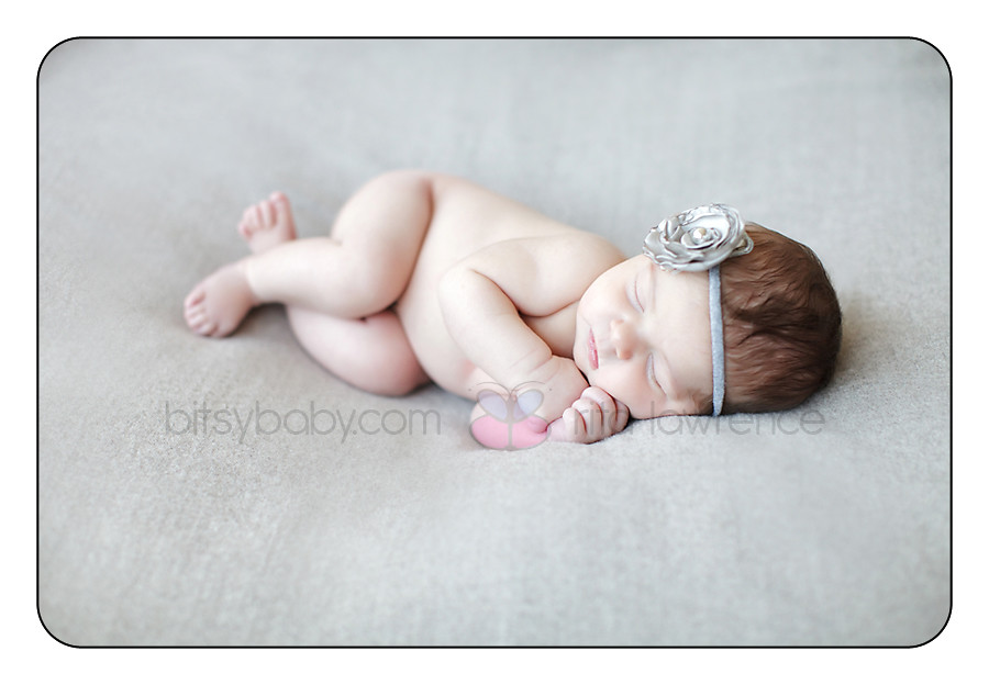 Bitsy Baby Newborn Photography 3