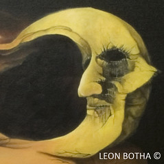 Moon (Leon Botha) Tags: leon botha