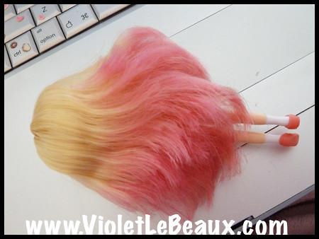 Violet's Blythe