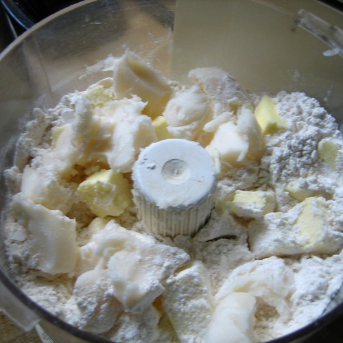 2-Half Lard,Half Butter