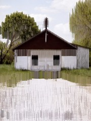 house4 (adam ferriss) Tags: art film java experimental generative processing 4x5 glitch largeformat pixellated pixelsorting