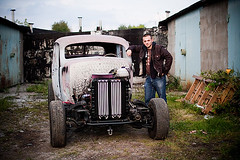 IMG_2601 (Stanislav Veiker) Tags: buick 1938