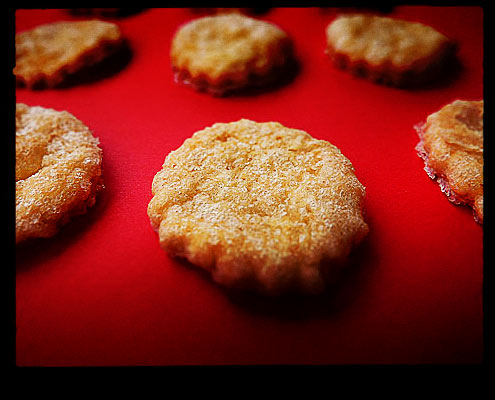Arnhem Biscuits