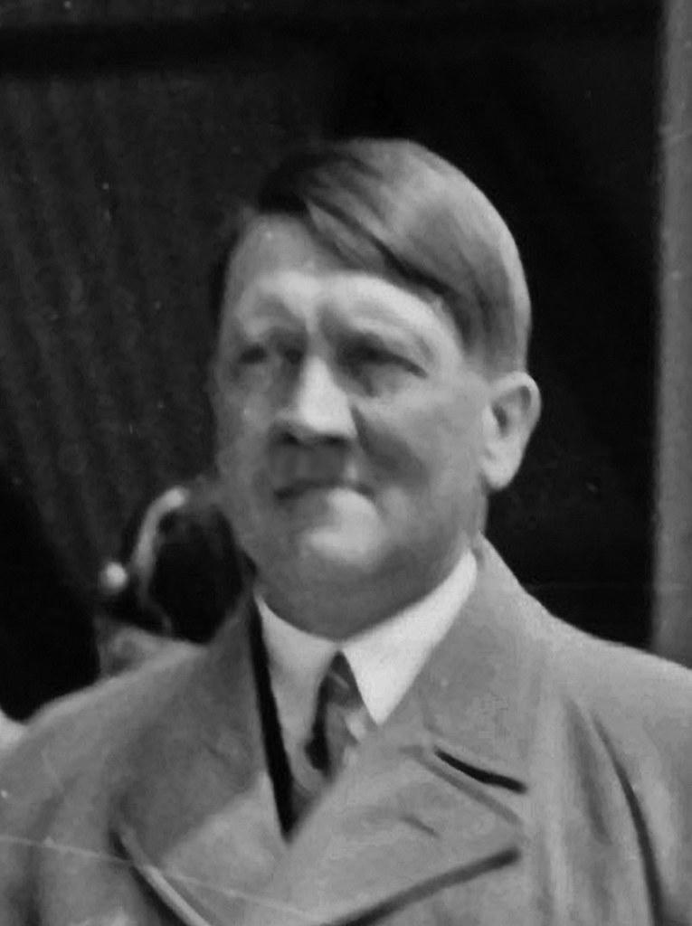 adolf hitler 13 In november of 1939, mere months after the start of world war ii, adolf hitler was almost assassinated the would-be killer, a 36-year-old german carpenter named johann georg elser, was acting.