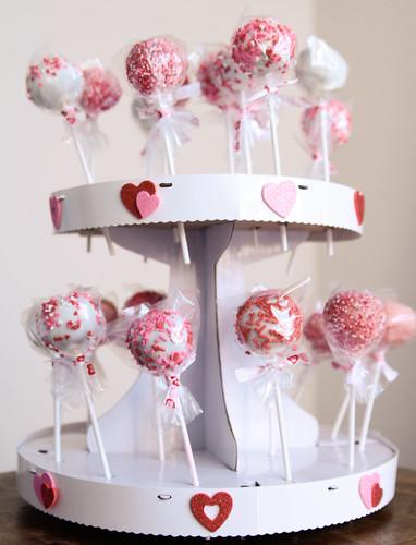 Bliss cooks: Cake pops