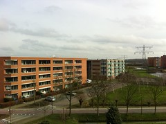 Today (oopsfotos.nl) Tags: sun holland netherlands weather clouds nederland sunny today oop nieuwegein iphone