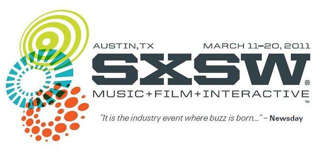 SXSW Logo