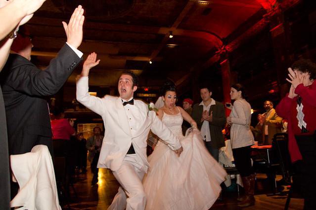 Tony N' Tina's Wedding @ Turner Hall by Erik_Ljung