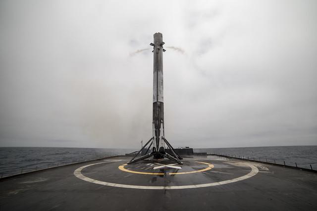 Iridium-2 Mission