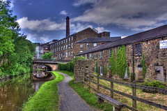 New Mills-High Peak 15 June 2017-0004.jpg (JamesPDeans.co.uk) Tags: mill towpath england windows gb greatbritain derbyshire industry fence prints for sale boundaries hdr canals factory unitedkingdom commerce digital downloads licence man who has everything britain peakdistrict landscape wwwjamespdeanscouk camera architecture chimneys landscapeforwalls europe uk james p deans photography digitaldownloadsforlicence jamespdeansphotography printsforsale forthemanwhohaseverything