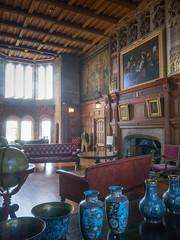Bamburgh Castle (scottishchris) Tags: holiday bamburgh northumberland bamburghcastle england unitedkingdom gb