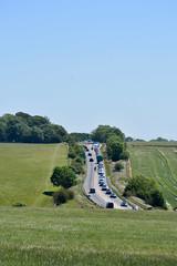Stonehenge Road