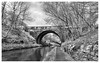 Bridge 62, Union Canal (wwshack) Tags: scotland lothians unioncanal
