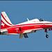 Patrouille Suisse - Northrop F-5E Tiger II