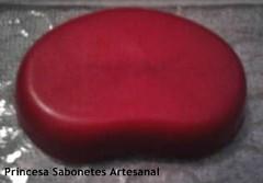 Sabonete  (Princesa Beleza Natural) Tags: chocolate flor mini ver