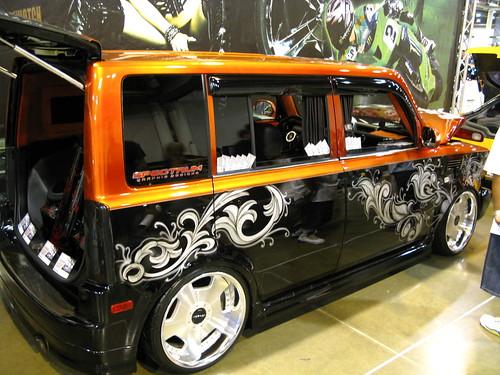 Doan ChungHernandez Houston TX I Heart Cars Marcos - Dub car show houston
