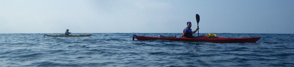 Cabo de Gata en kayak 088