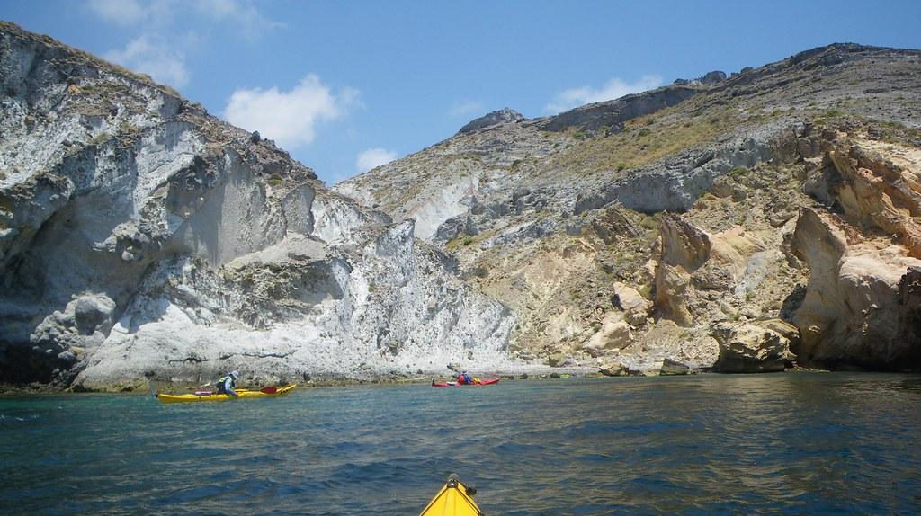 Cabo de Gata en kayak 169