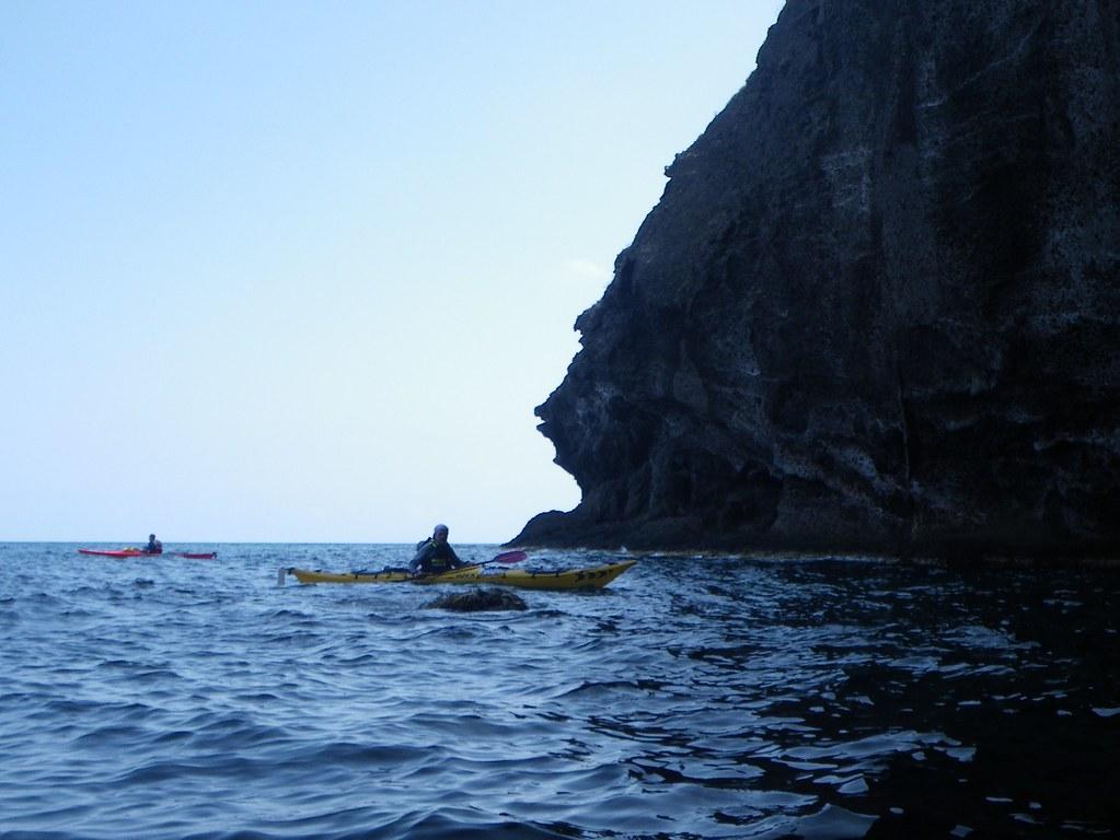 Cabo de Gata en kayak 223