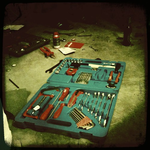 Tools by André Hofmeister, on Flickr